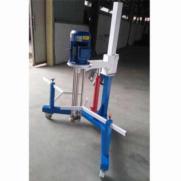 High Quality Lifting vacuum emulsifier