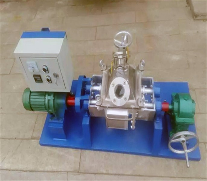 OEM Lab kneader machine