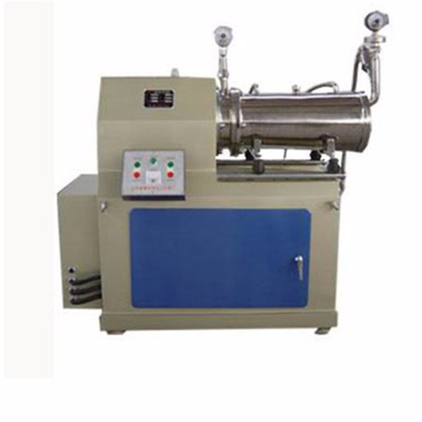 Good Wholesaler Horizontal sand mill