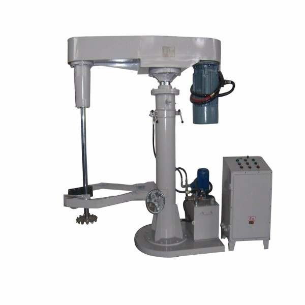 Hot Selling Hydraulic lifting disperser