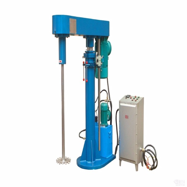 Hydraulic lifting disperser Acceptable Price