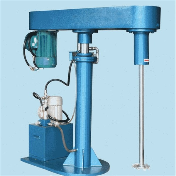Hydraulic lifting disperser Affordable Price