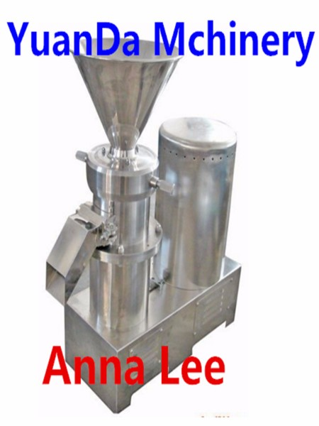 Cheap Price Asphalt  colloid mill