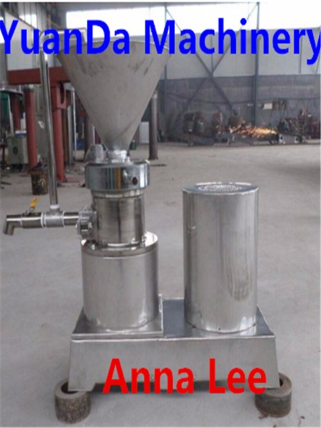 Perfect Colloid Mill