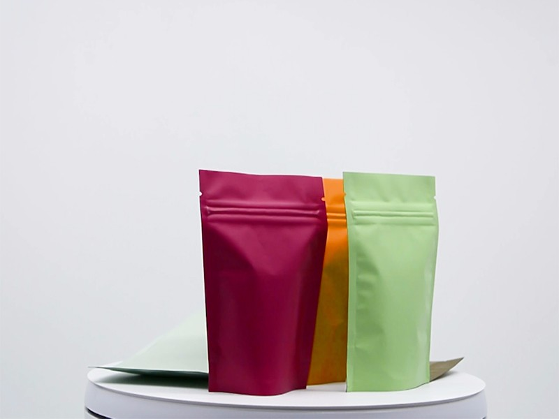 Food packaging from china