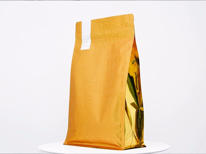 High Quality Coffee Bags & Roll stock film