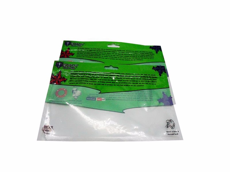 Good Service fishing lure packaging supplies