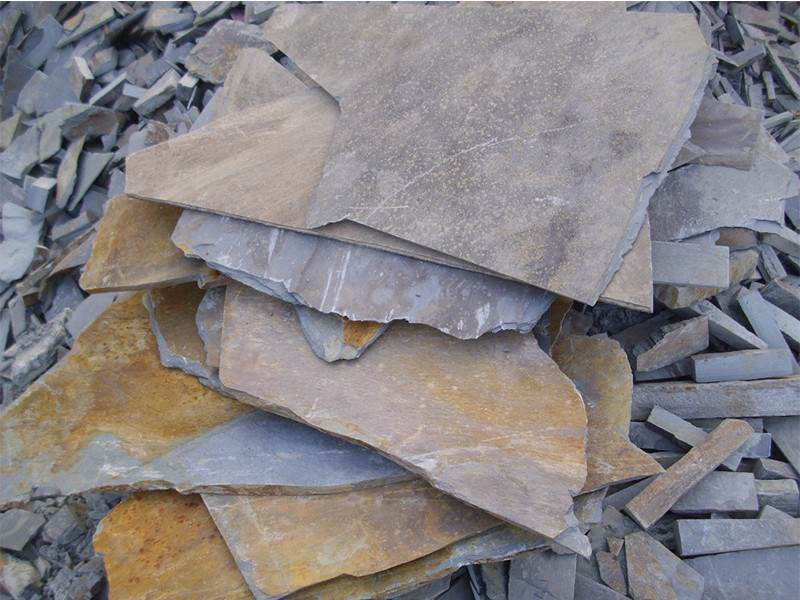 made in china slate stone blocks Acceptable Price