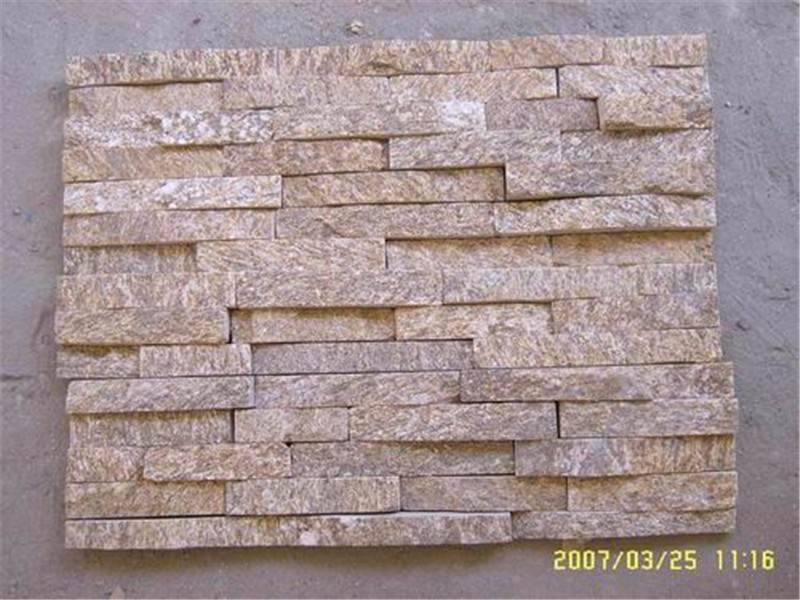 made in china slate brick slips High Class Quality