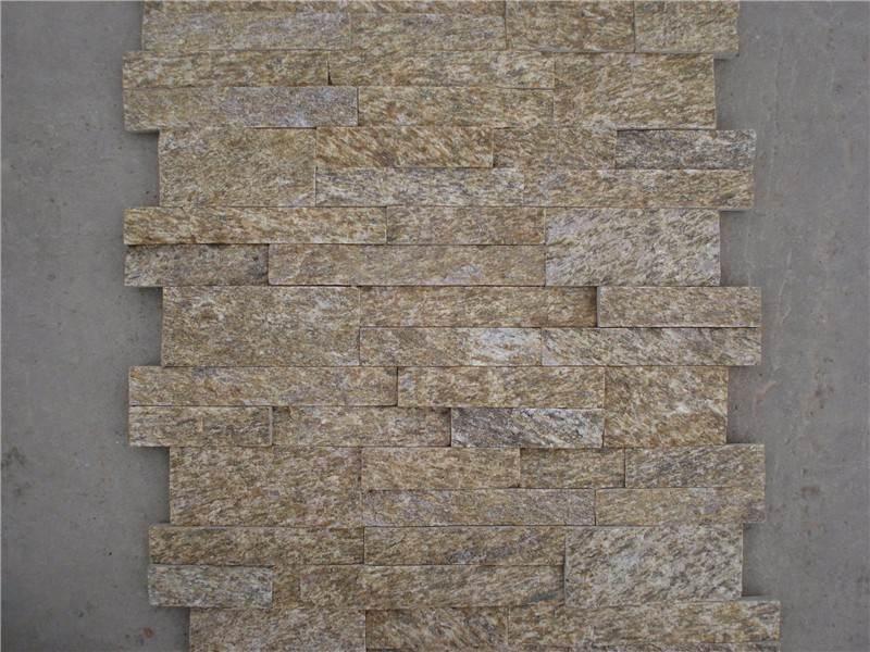 slate brick tiles Customized