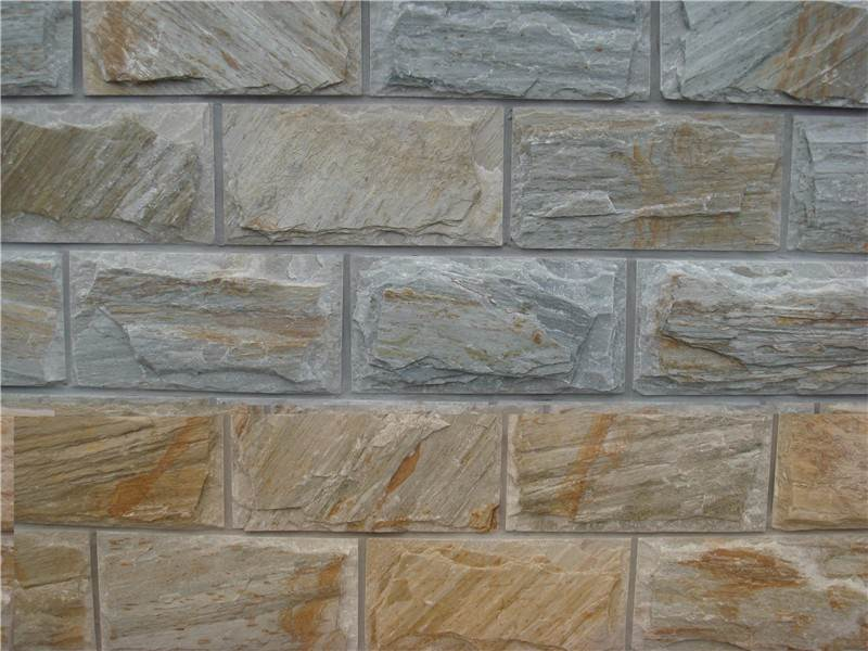 made in china slate brick tiles Import