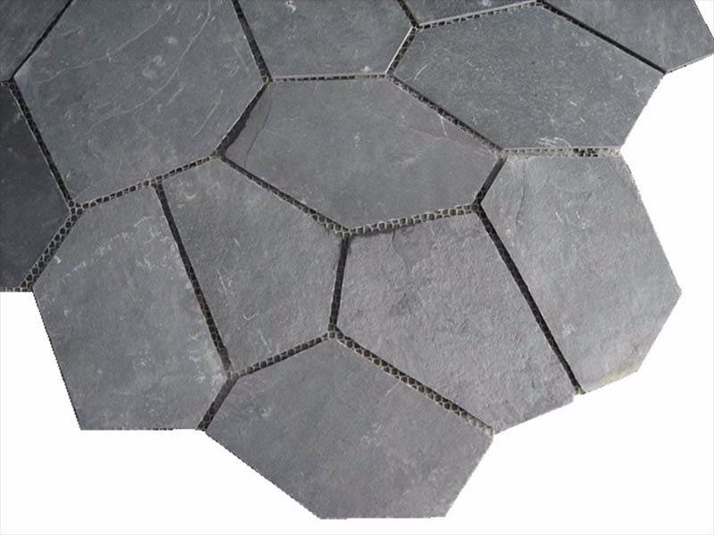 made in china Good Manufacturer gray slate flagstone