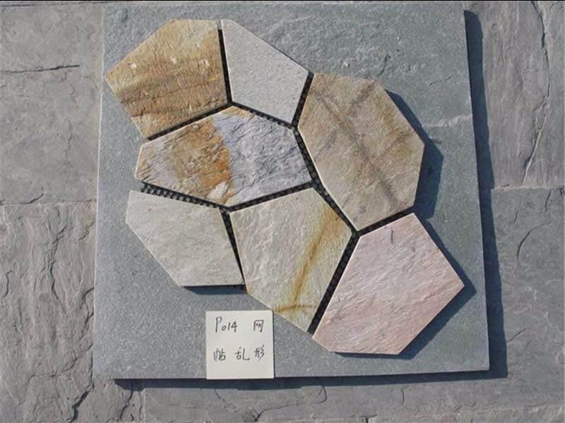 china large slate flagstone