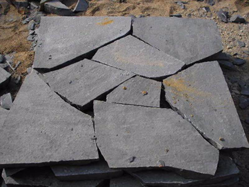 made in china Acceptable Price laying slate flagstone patio