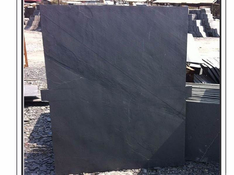 made in china Professional Wholesaler Slate slabs cut to size
