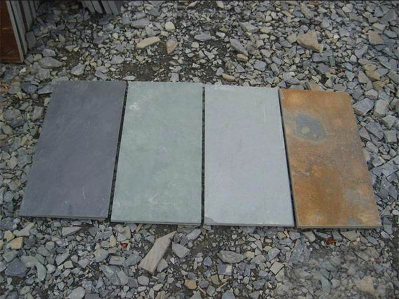 Hot Selling laying slate slabs