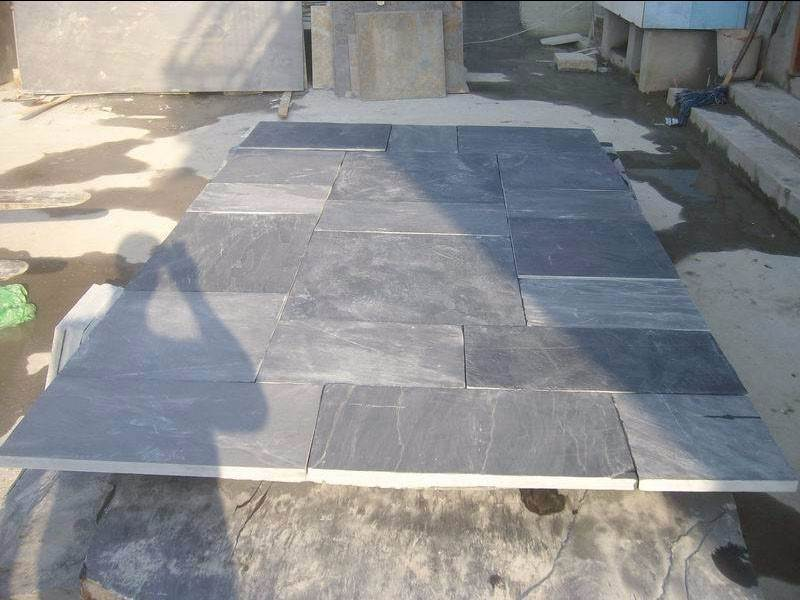 made in china Slate slabs cut to size Discount Price
