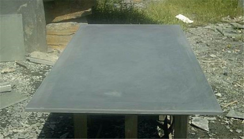 made in china Top Quality laying slate slabs