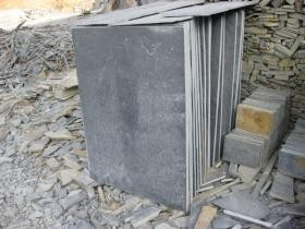 Slate slabs cut to size Promotion Price