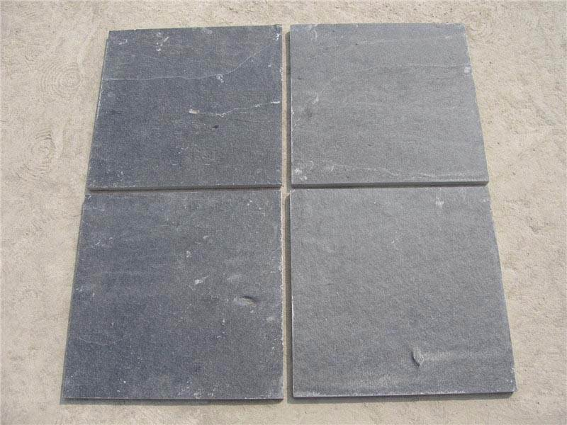 china Customized slate tile at lowes