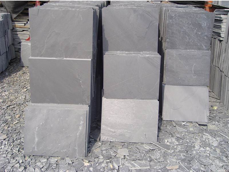 made in china Import slate tileat lowes