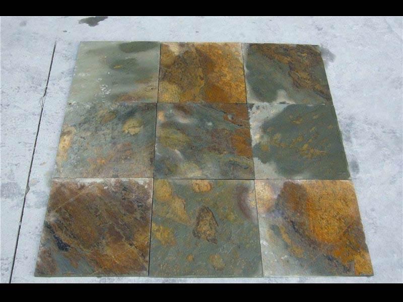 slate floor tiles Best Supplier