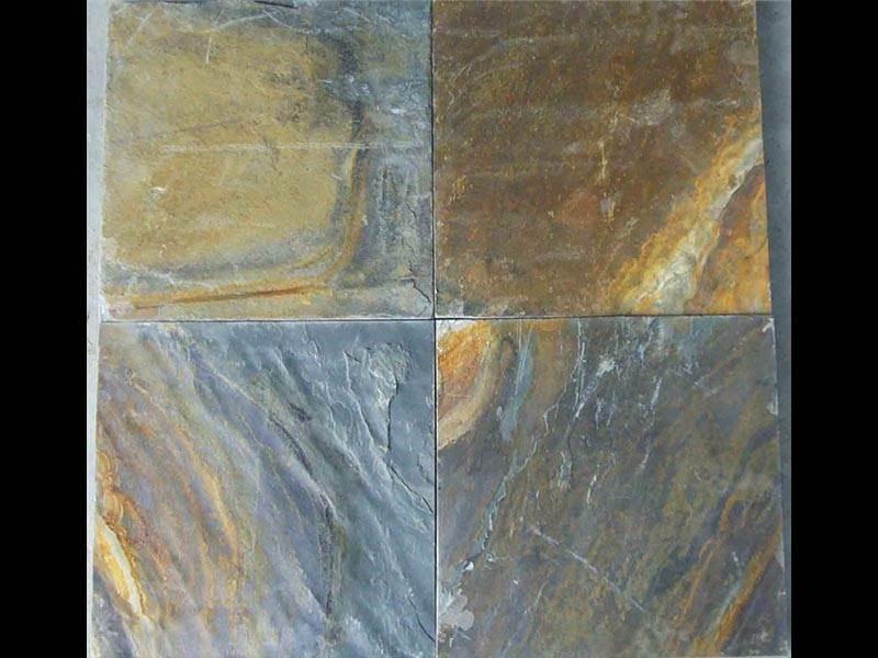 Hot Sale slate floor tiles