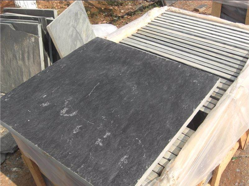 made in china On-line Service slate floor tiles
