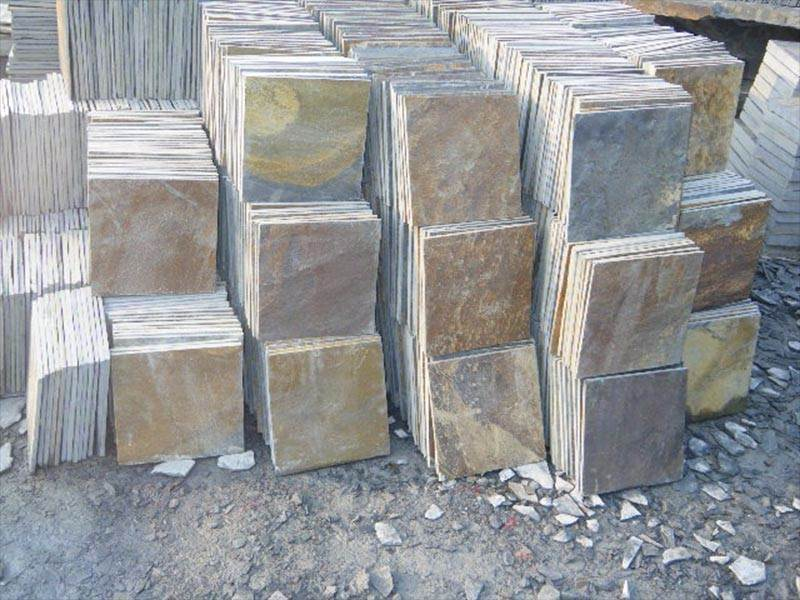 made in china slate tilehome depot Professional Supplier