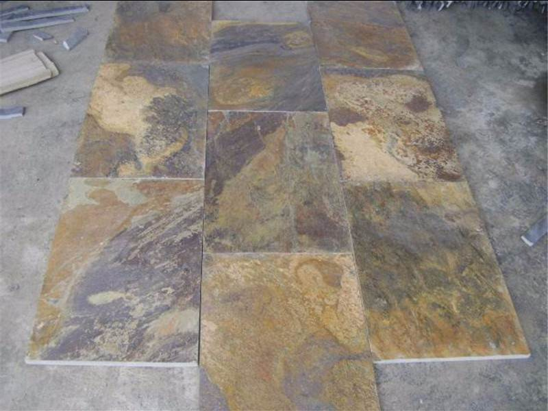 made in china slate flooring Best