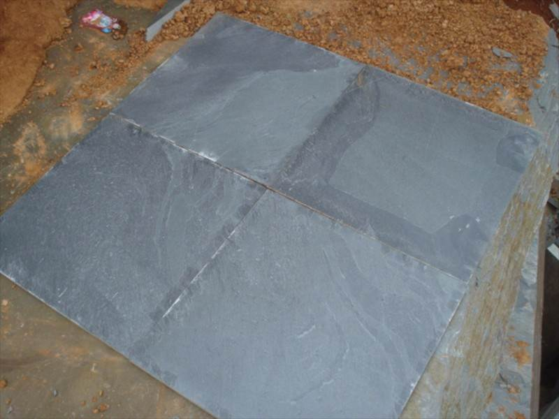 made in china slate flooring