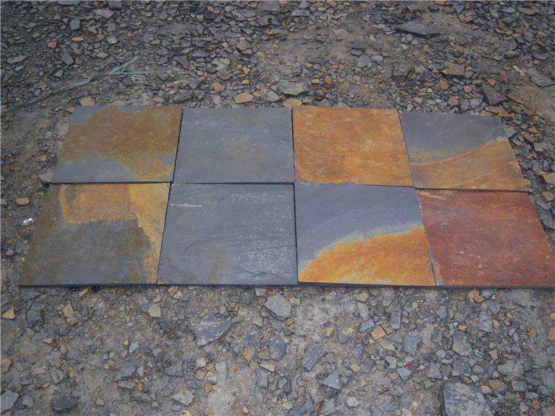 slate floor Best Quality