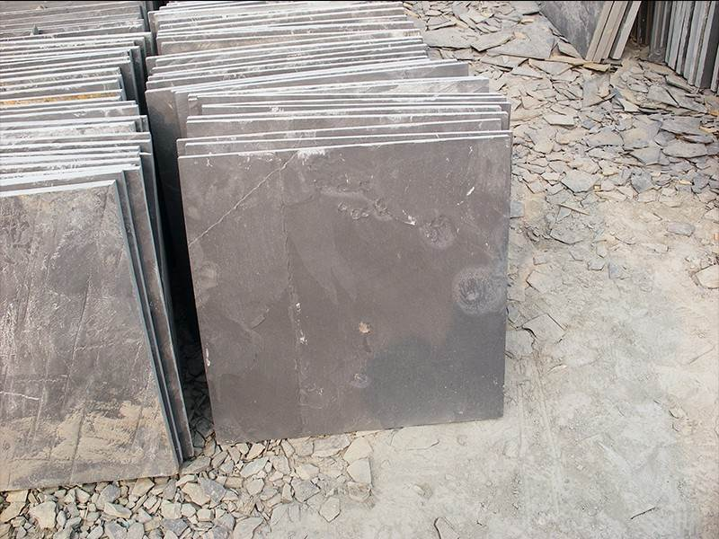 china slate flooring