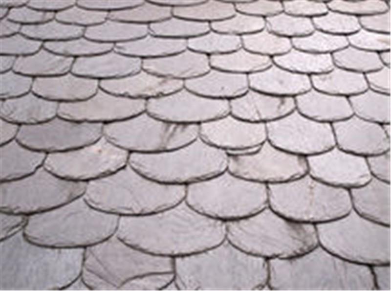 Slate roof tiles Good Supplier