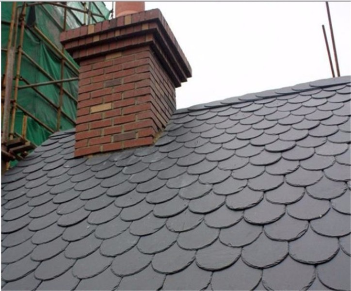 made in china slate tile roof