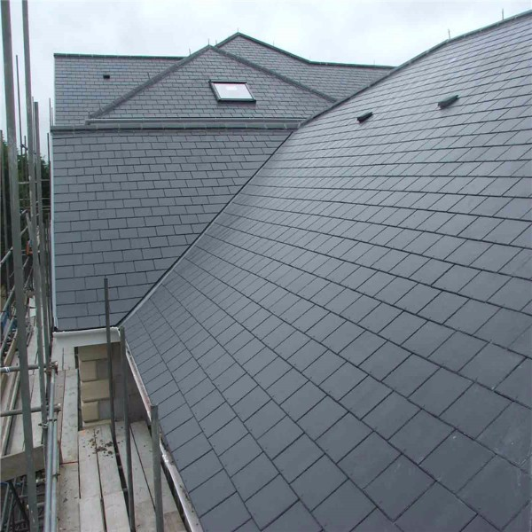 china Top Grade Quality slate tile outdoor