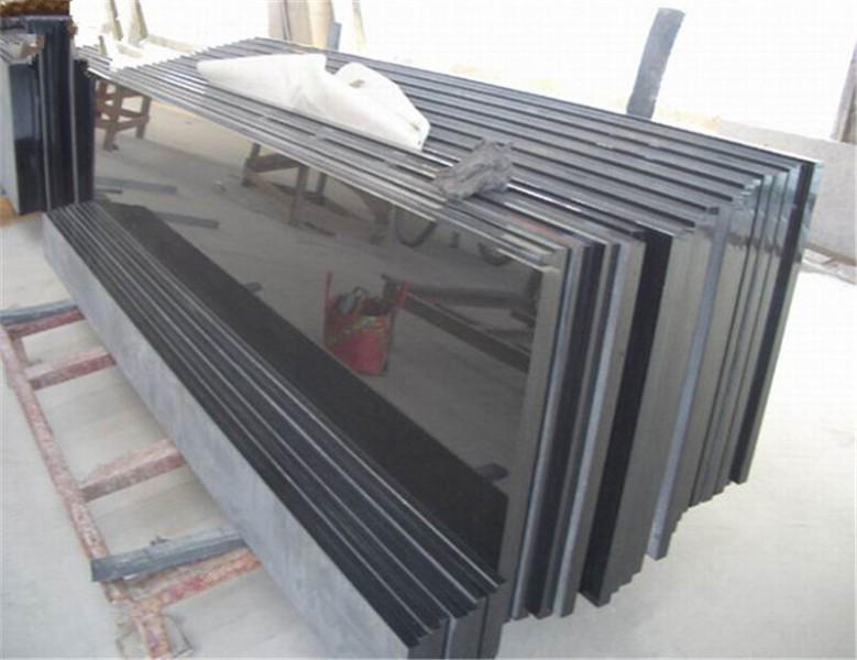 made in china fengzhen black granite