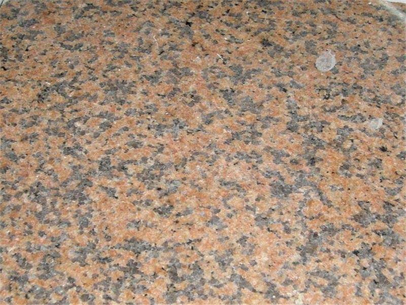china Tianshan Red Granite