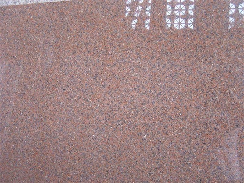 china Tianshan Red Granite
