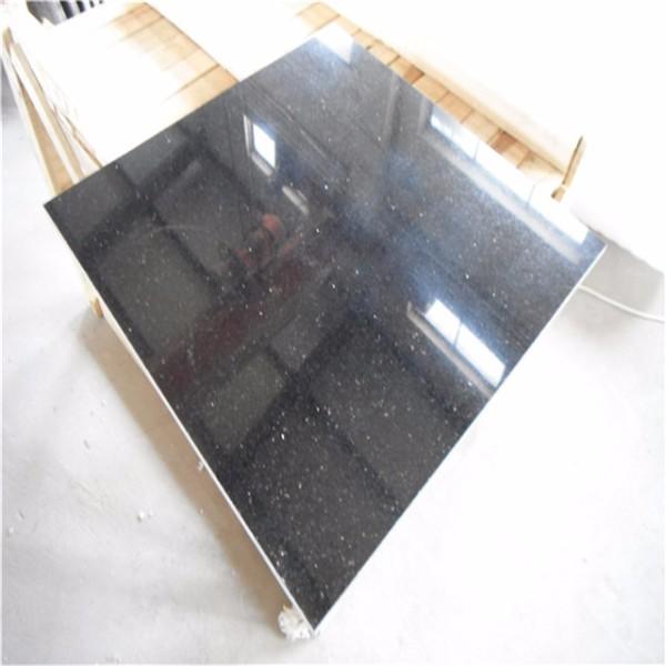 china Import zhangpu black granite