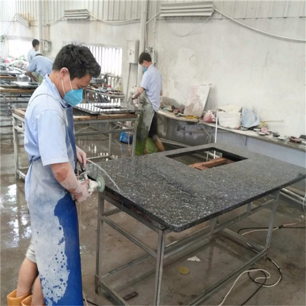 blue pearl granite High Grade