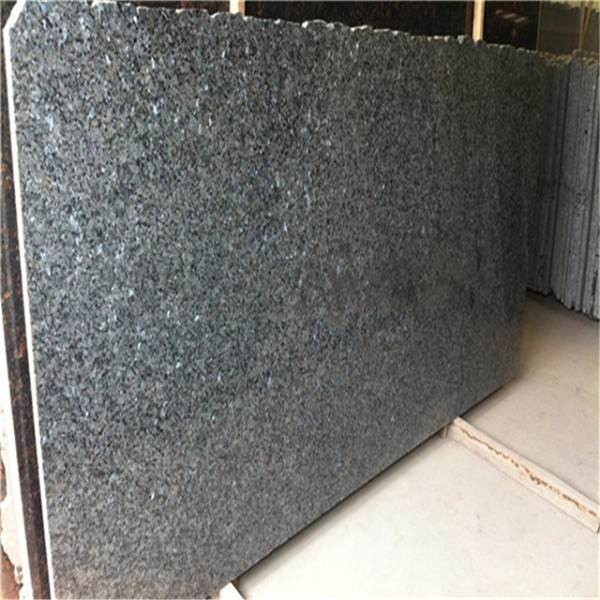 OEM blue pearl granite