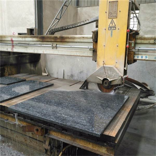 Professional Manufacturer blue pearl granite