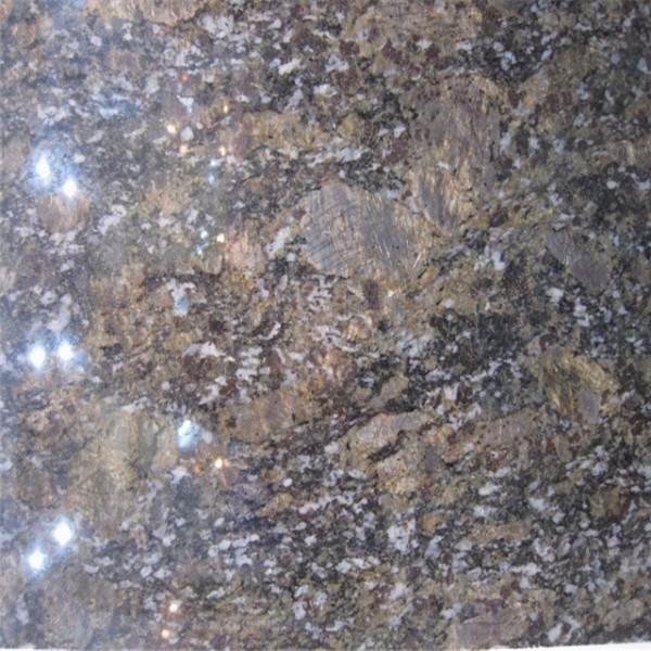 High Quality butterfly blue granite