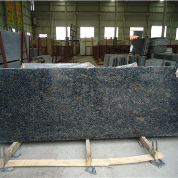 Factory Direct butterfly blue granite