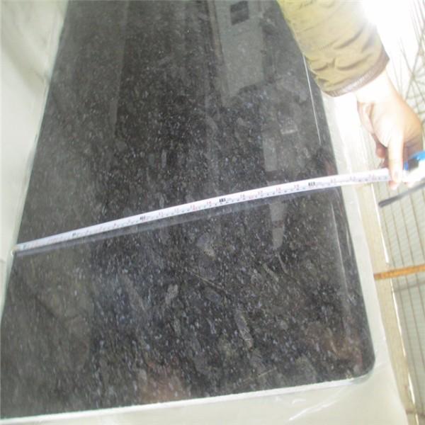 butterfly blue granite Best