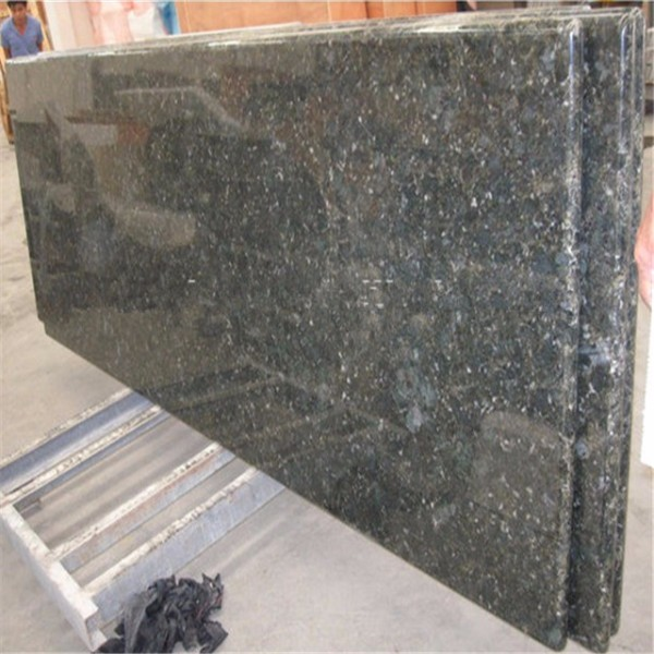Promotion Price butterfly green granite