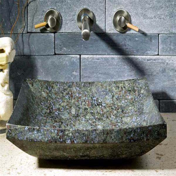 Factory Price butterfly green granite