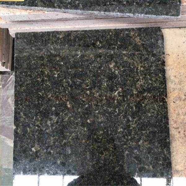butterfly green granite Professional Manufacturer