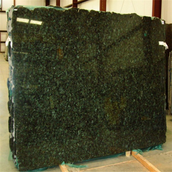 Suitable Price butterfly green granite
